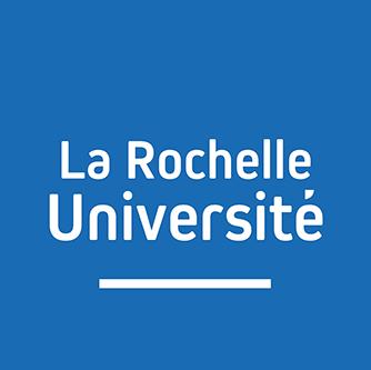 Logo Université La Rochelle